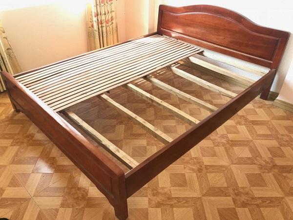 bán giường cũ chất lượng giá rẻ tại TPHCM