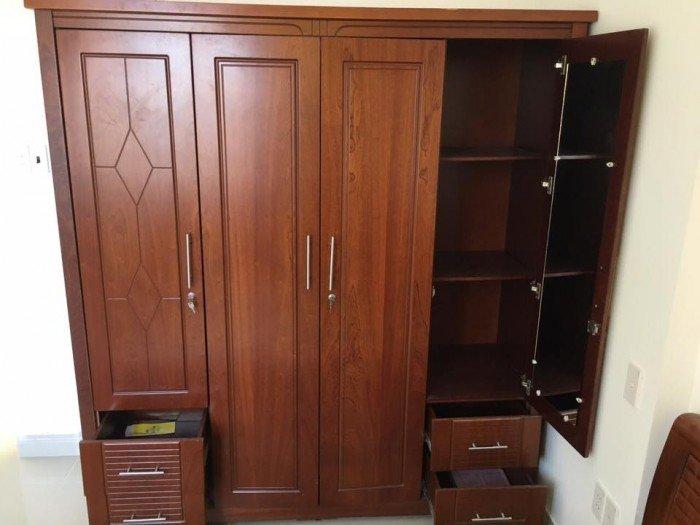 Địa chỉ bán tủ quần áo cũ TPHCM chất lượng giá rẻ
