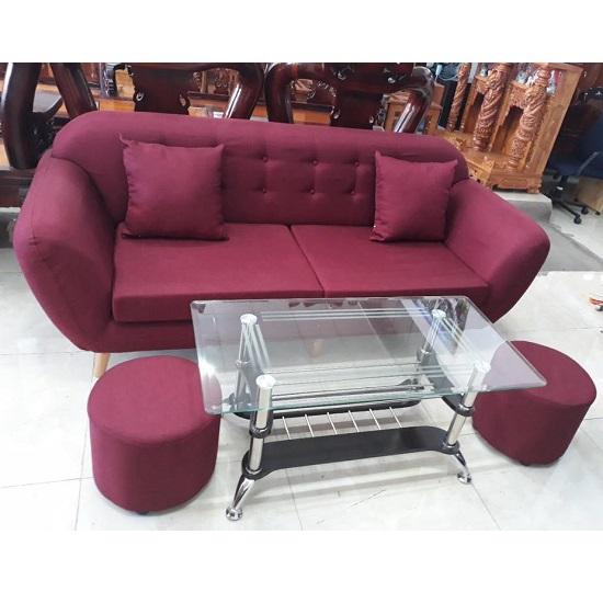 Chọn sofa đẹp cho phòng khách chung cư
