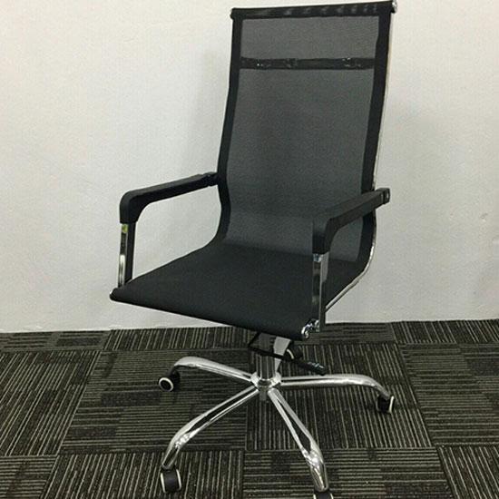 Cách kiểm tra ghế xoay văn phòng