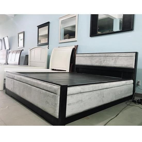 giường KING 1m6 x 2m xuất khẩu thanh lý giá rẻ