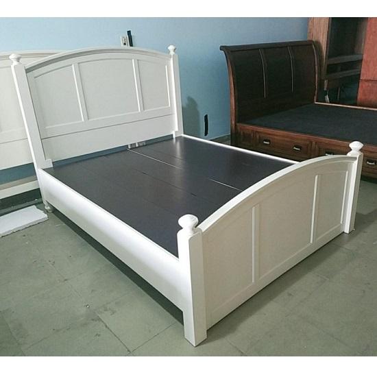 giường Queen tồn kho thanh lý giá rẻ