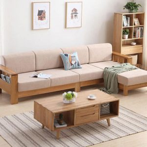 Thanh Lý Salon Sofa